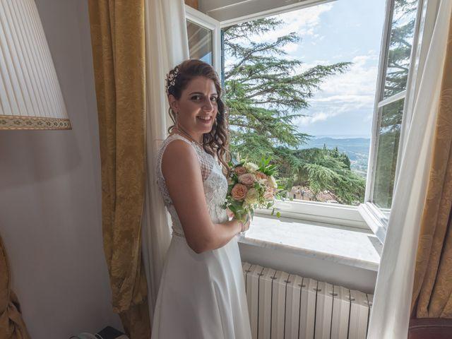 Il matrimonio di Riccardo e Alessandra a Capannori, Lucca 2