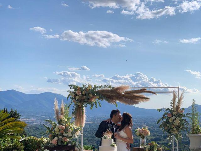 Il matrimonio di Riccardo e Alessandra a Capannori, Lucca 3