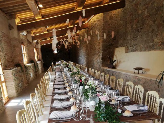Il matrimonio di Riccardo e Alessandra a Capannori, Lucca 4