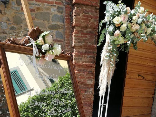 Il matrimonio di Riccardo e Alessandra a Capannori, Lucca 5