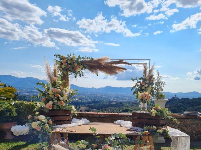 Il matrimonio di Riccardo e Alessandra a Capannori, Lucca 7