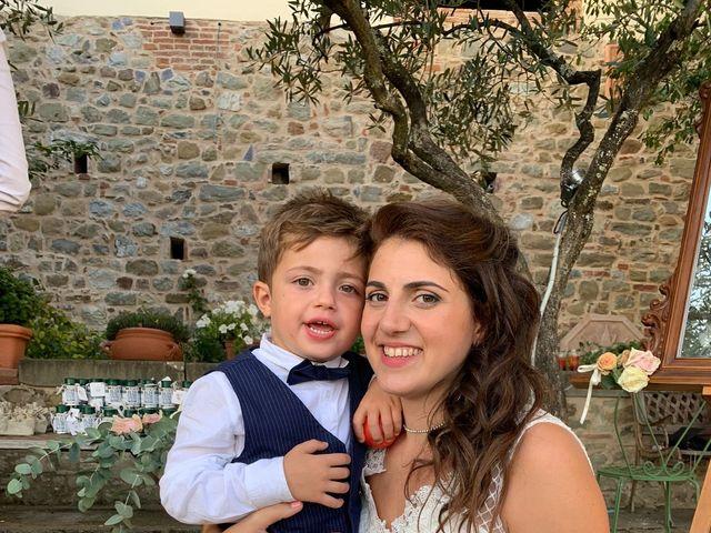 Il matrimonio di Riccardo e Alessandra a Capannori, Lucca 9