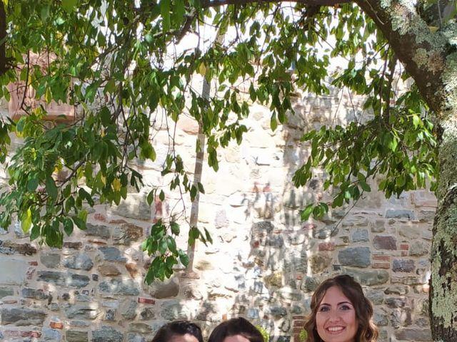 Il matrimonio di Riccardo e Alessandra a Capannori, Lucca 11