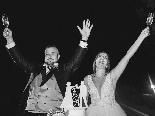 Il matrimonio di Alessandro e Francesca a Comacchio, Ferrara 13