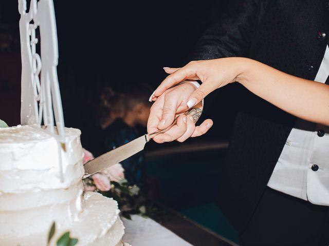 Il matrimonio di Alessandro e Francesca a Comacchio, Ferrara 26