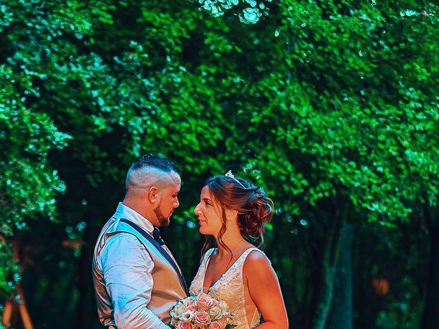 Il matrimonio di Alessandro e Francesca a Comacchio, Ferrara 29