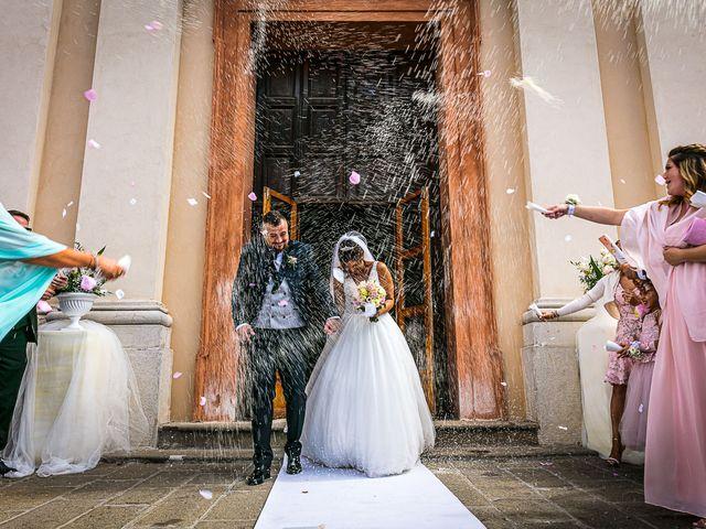 Il matrimonio di Alessandro e Francesca a Comacchio, Ferrara 44