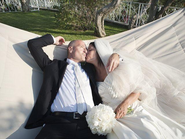 Le nozze di Valentina e Tullio