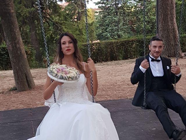 Il matrimonio di Emanuele e Valentina a Montesilvano, Pescara 4