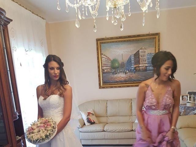 Il matrimonio di Emanuele e Valentina a Montesilvano, Pescara 6