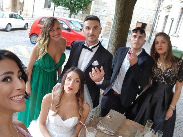 Il matrimonio di Emanuele e Valentina a Montesilvano, Pescara 7