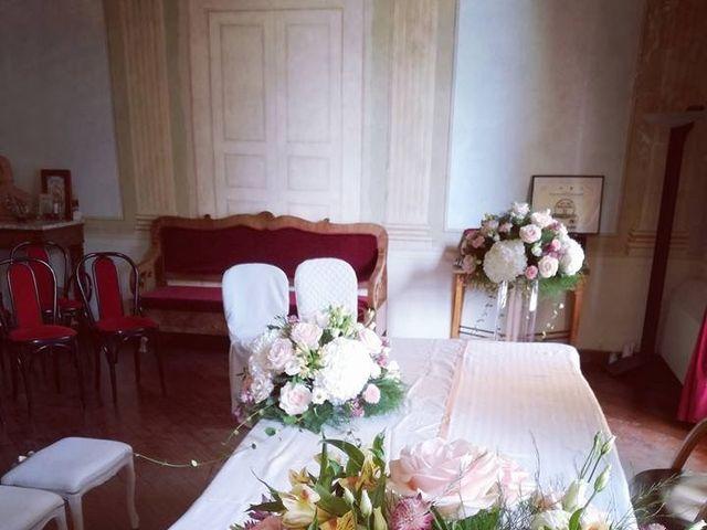 Il matrimonio di Emanuele e Valentina a Montesilvano, Pescara 8