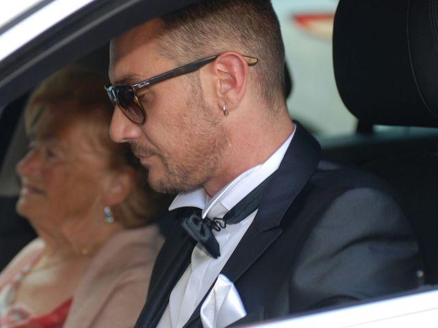 Il matrimonio di Emanuele e Valentina a Montesilvano, Pescara 1