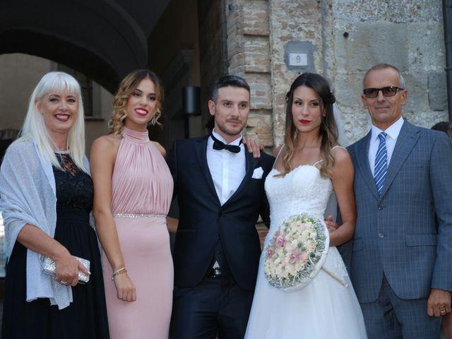 Il matrimonio di Emanuele e Valentina a Montesilvano, Pescara 2