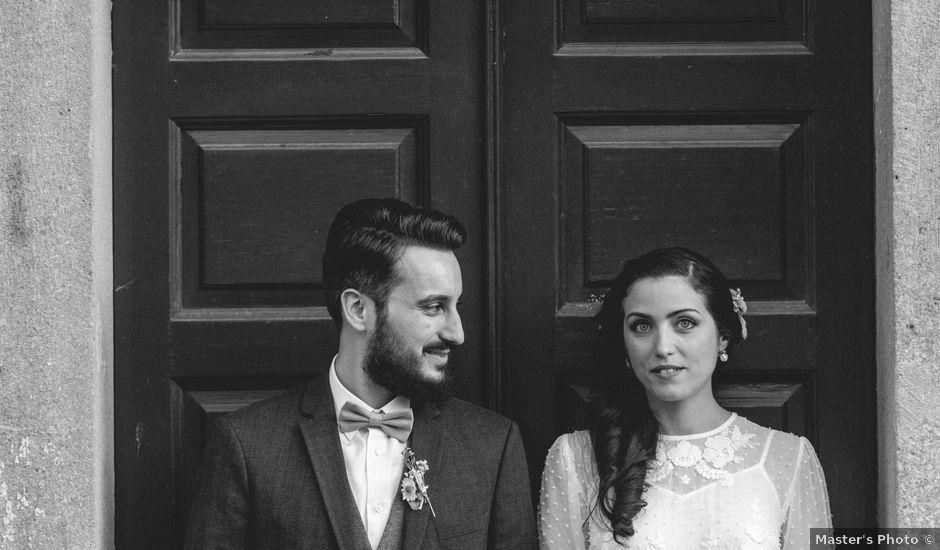 Il matrimonio di Angelo e Nunzia a Piazza Armerina, Enna