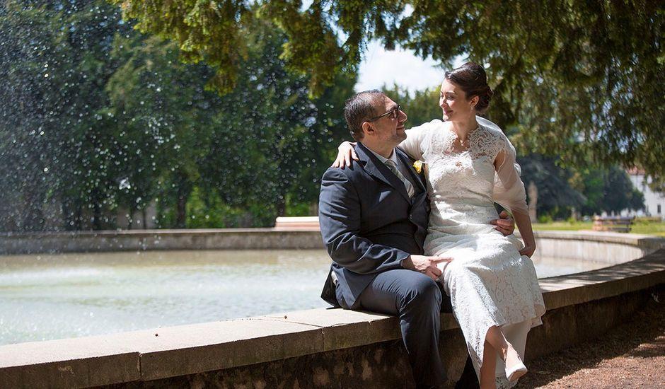 Il matrimonio di Roberto e Silvia a Milano, Milano