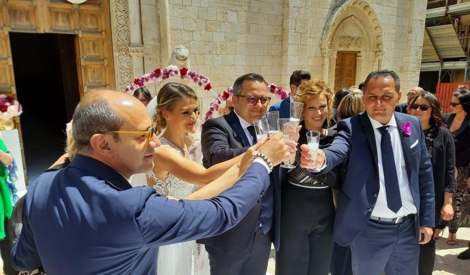 Il matrimonio di Michele e Maria Luisa a Turi, Bari