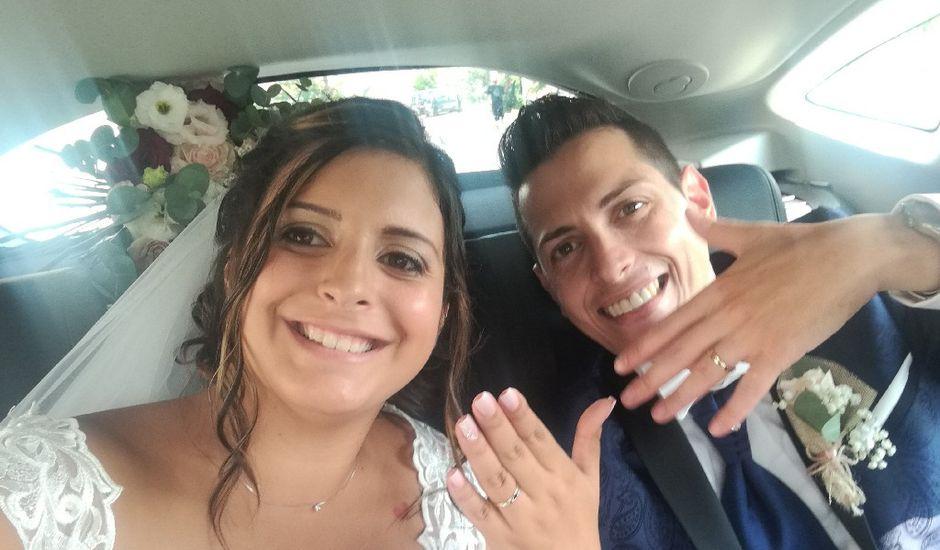 Il matrimonio di Francesco e Yamila a Atri, Teramo