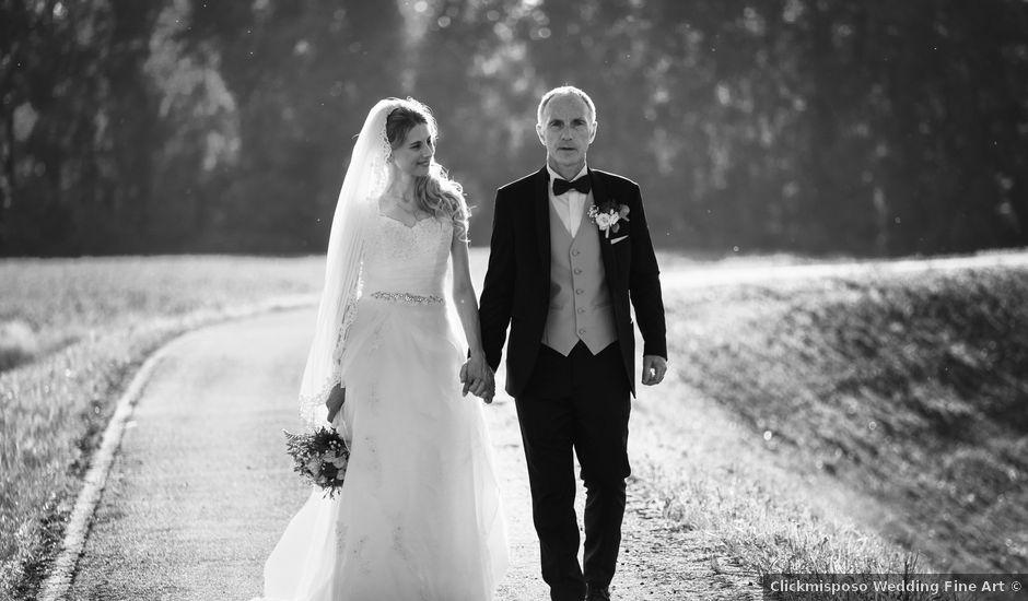 Il matrimonio di Giorgio e Elena a Parma, Parma