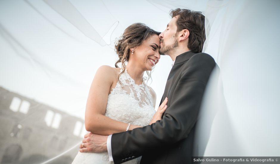Il matrimonio di Luca e Alessandra a Modica, Ragusa