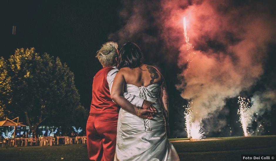 Il matrimonio di Giovanna e Eleonora a Rimini, Rimini