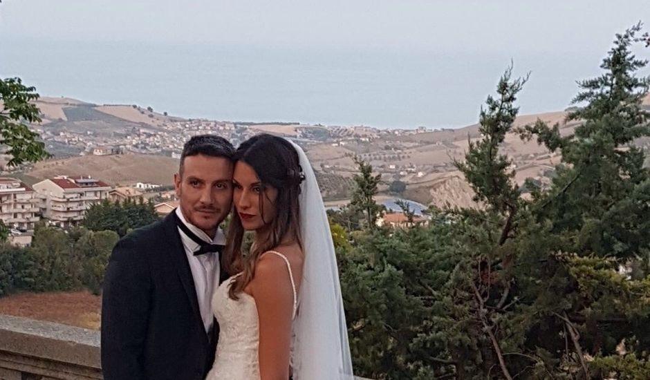Il matrimonio di Emanuele e Valentina a Montesilvano, Pescara