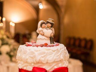Le nozze di Maria e Paolo 2