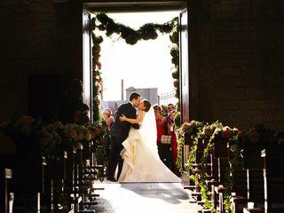Le nozze di Serena e Antonio