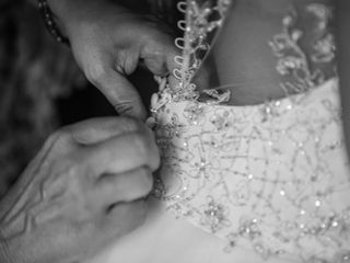 Le nozze di Gloria e Daniele 2