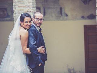 Le nozze di Federica e Costanzo