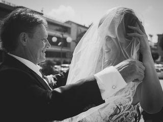 Le nozze di Erika e Alex 3