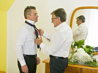 Le nozze di Consuelo e Luca 3