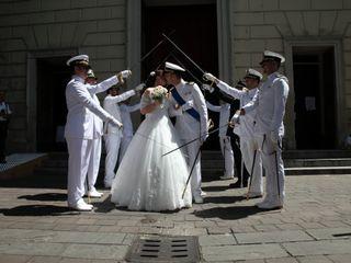 Le nozze di Camilla e Riccardo 3