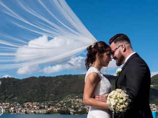 Le nozze di Carmen e Christian 2