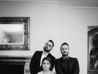 Le nozze di Carmen e Christian 3
