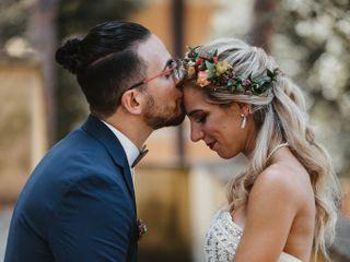 Le nozze di Caterina e Claudio 2