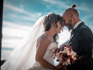 Le nozze di Valentina e Enrico 3