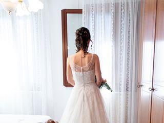 Le nozze di Monica e Valentino 2