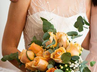 Le nozze di Monica e Valentino 3