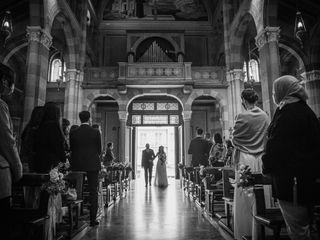 Le nozze di Luisa e Tomasz 2