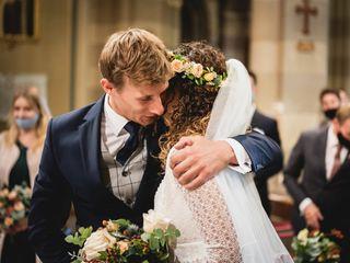 Le nozze di Luisa e Tomasz 3
