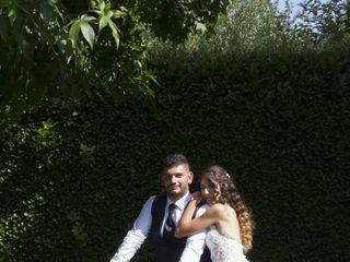 Le nozze di Luana e Claudio 1