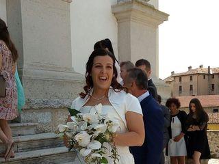 Le nozze di Laura e Antonio 2