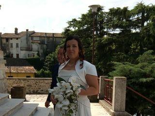 Le nozze di Laura e Antonio 3
