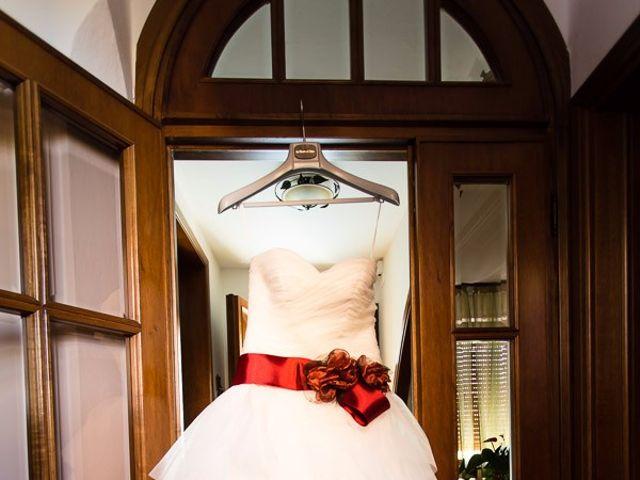 Il matrimonio di Gianni e Martina a San Miniato, Pisa 3