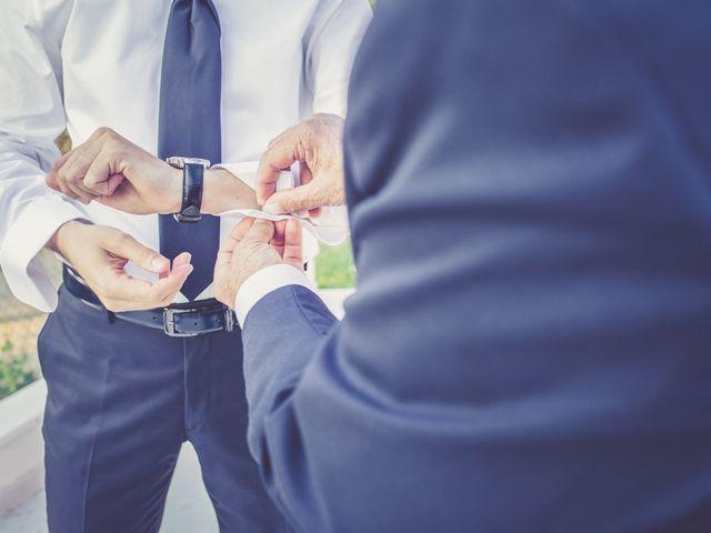 Il matrimonio di Costanzo e Federica a Città Sant'Angelo, Pescara 5