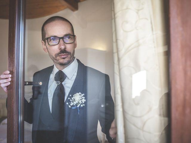 Il matrimonio di Costanzo e Federica a Città Sant'Angelo, Pescara 7