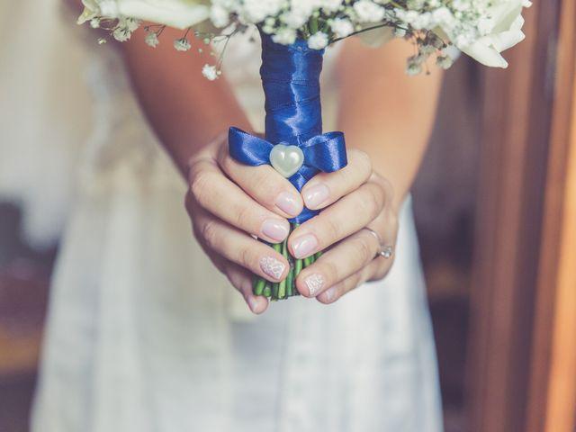 Il matrimonio di Costanzo e Federica a Città Sant'Angelo, Pescara 19
