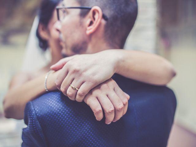 Il matrimonio di Costanzo e Federica a Città Sant'Angelo, Pescara 25