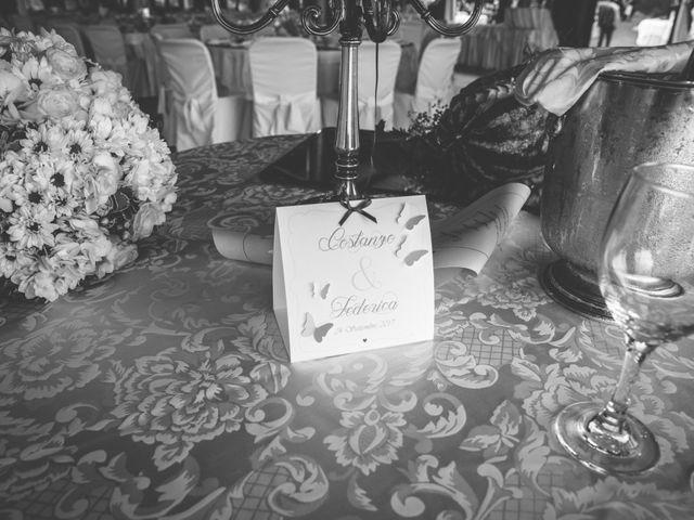 Il matrimonio di Costanzo e Federica a Città Sant'Angelo, Pescara 33